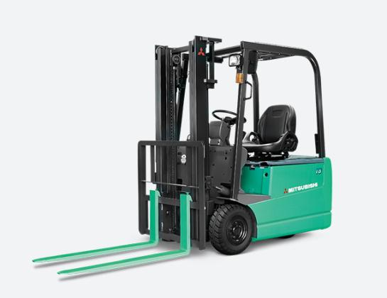 FBT0.9-2.0  载重900-2000kg 三轮电动平衡重式叉车